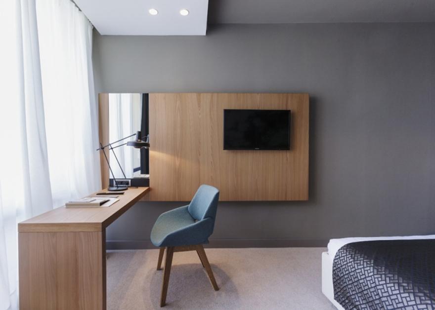Đồ nội thất vừa mang yếu tố công năng, vừa là một yếu tố trang trí quan trọng cho không gian