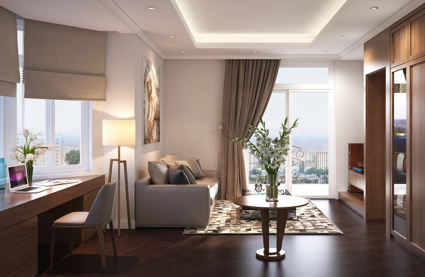 combohome-phong-cach-duong-dai-contemporary-style-01